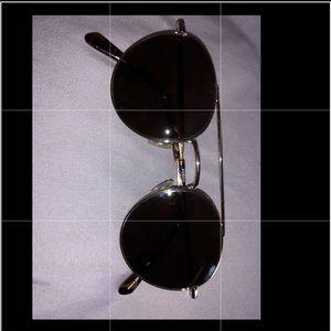 NWOT fossil sunglasses